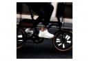Réflecteurs pour rayons de vélo