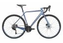 Gravel Bike Rondo RUUT CF2 Shimano GRX 2x10V Blau / Stein 2021