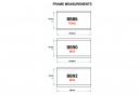 Boitier à Presser Praxis Works M30 BB86/90/92 Road/MTB