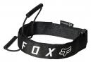 Correa de cuadro Fox para kit de llanta desinflada negra