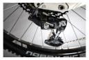 VTT Électrique Tout-Suspendu Haibike FullSeven 7 Sram NX/SX Eagle 12V 630 Wh 27.5'' Argent Gris Anthracite 2021