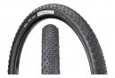 Teravail Rutland - Neumático para grava de 29'' sin cámara, plegable, duradero, de talón a talón