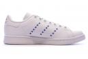 Stan Smith Baskets blanches junior Adidas