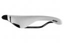 Selle Italia Novus Boost Evo TM Superflow Saddle White