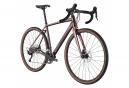 Gravel Bike Cannondale Topstone 2 700c Shimano GRX 400 10V Rainbow Trout 2022