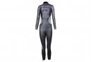 Aquaman DNA Women's Neoprene Suit Black