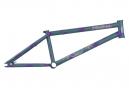 CADRE FEDERAL PERRIN V2 ICS 21'' MATT GREY / PURPLE