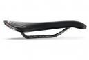 Selle San Marco Aspide Short Open-Fit Carbon FX Saddle Black