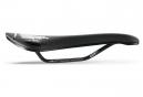 Selle San Marco Aspide Short Open-Fit Dynamic Saddle Black