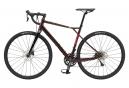 Gravel Bike GT Grade Elite Shimano Claris 8S 700mm Dark Red 2021