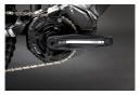 VTT Électrique Tout-Suspendu Haibike AllMtn 2 Sram SX Eagle 12V 630 Wh 29'' / 27.5'' Plus Noir Gris Titan 2021