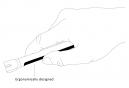 Birzman Double-Ended Spoke Wrench 3.45/5.0