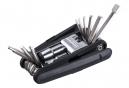 Birzman Diversity 17 Functions Multi-Tool Black