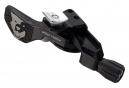 Wolf Tooth ReMote para Shimano IS-EV (sin cable ni carcasa) Negro