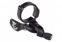 Wolf Tooth ReMote 31.8 mm Drop Bars Clamp (W/o Cable and Housing) Black