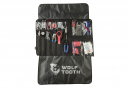 Wolf Tooth Travel Tool Wrap Black
