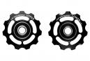 Rodillos negros estándar Ceramicspeed Shimano 11S