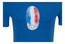 T-Shirt Manches Courtes LeBram & Sport d'Epoque Poupou Victoria Blue / Bleu