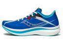 Zapatillas Saucony Endorphin Pro 2 para Hombre Azul / Blanco