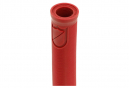 S and M Reynolds Grips Merlot Red