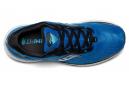 Chaussures de Running Saucony Triumph 19 Bleu / Gris