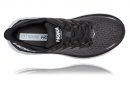 Chaussures de Running Hoka One One Clifton 8 Noir / Blanc