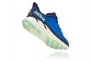 Chaussures de Running Hoka One One Clifton 8 Bleu / Noir