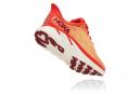 Hoka Clifton 8 Orange Laufschuhe für Herren