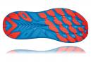 Chaussures de Running Hoka One One Clifton 8 Bleu / Bleu