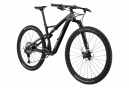 Vollfederung MTB Cannondale Scalpel Carbon 2 29'' Shimano XT 12V Graphit 2021