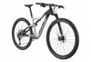 Vollfederung MTB Cannondale Scalpel Carbon 3 29 '' Shimano XT 12V Mercury 2021