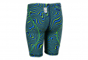 Arena Junior Powerskin ST 2.0 Jammer Swimsuit Blue/Green