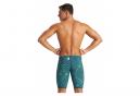 Arena Powerskin ST 2.0 Jammer Swimsuit Blue/Green