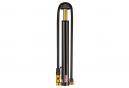 Lezyne Micro Floor Drive HV Floor Pump (Max 90 psi / 6.2 bar) Black