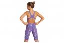 Girls' Arena Powerskin ST 2.0 One-Piece Swimsuit Purple