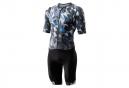 Sailfish Aerosuit Comp Trisuit Suit Blue Black