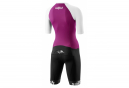 Sailfish Aerosuit Comp Women's Tri-Suit Purple