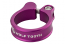 Collier de Selle Wolf Tooth Seatpost Clamp Violet