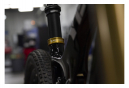 Collier de Selle Wolf Tooth Seatpost Clamp Or