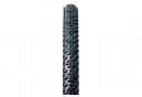 Panaracer GravelKing EXT Plus 700mm Gravel Reifen Tubeless Ready Faltbar Schwarz / Braun