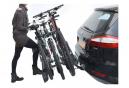 Porte-Vélo sur Boule d'Attelage Peruzzo Pure Instinct 3 Vélos