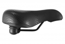 Selle San Marco City Sofa Bioaktive Saddle Black