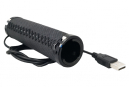 Puños Cycl Heated Grips - black