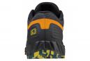Chaussures de Trail Mizuno Wave Ibuki 3 Noir / Jaune