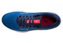 Chaussures de Running Mizuno Wave Rider 25 Bleu