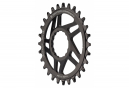 Wolf Tooth Direct Mount Chainring for Race Face Cinch Drop-Stop A Black