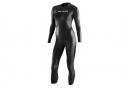 Orca Openwater Perform Women's Neoprene Suit Fina Donna Black