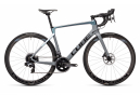 Bicicleta de carretera Cube Agree C:62 SLT Sram Force eTap AXS 12S 700 mm Gris Galáctico 2021