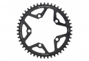 Wolf Tooth 110 BCD Gravel / CX / Road Chainring Drop-Stop B Black