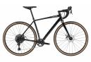 Bicicleta Gravel Cannondale Topstone 4 700c MicroSHIFT Advent X 10V Black Magic 2022
